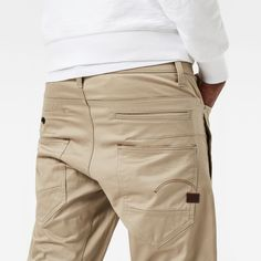 Mens Trousers Casual, Men Casual, Raw Denim, G Star Raw, Dune, Mens Fashion, Pocket, Accessories, Clothes