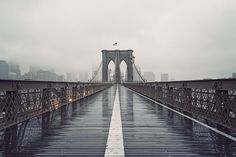 Brooklyn Bridge | NY