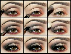 Eye Makeup For Brown Eyes Step By Step Download Page – Fashion Styles Ideas | Fashion Styles Guide!