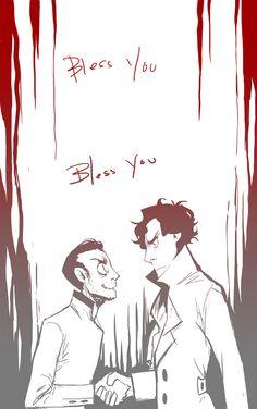 Sherlock: Thieving Magpie by Lascaux (4 feb 2012)