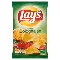 Chips Lays, Lays Chips Flavors, Potato Chip Flavors, Lays Potato Chips, B 17, Churros, Apple Crumb Cakes, Chips Brands, Bacon Sausage