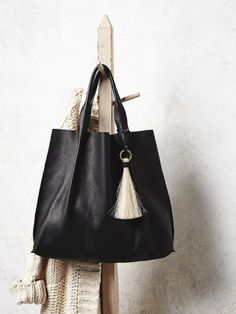 Free People Maggie Tote