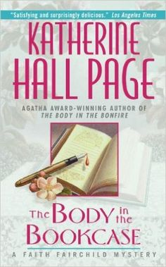 Body in the Bookcase (Faith Fairchild Mysteries) - Kindle edition by Katherine Hall Page. Mystery, Thriller & Suspense Kindle eBooks @ Amazon.com.