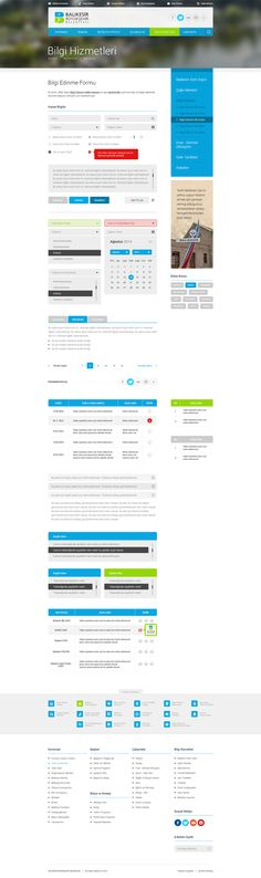 Corporate-UI-Kit-PSD