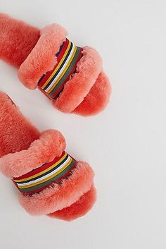 42a7ff5c5036 Wrenlette Slipper from Free People!