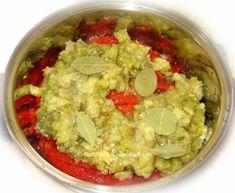 Hummus, Oatmeal, Breakfast, Ethnic Recipes, Salads, The Oatmeal, Morning Coffee, Rolled Oats, Overnight Oatmeal