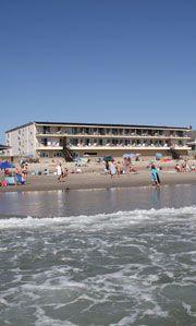 Atlantic Oceanfront Motel Wells Beach Maine