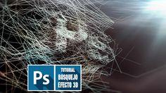 Wallpaper bosquejo de modelo 3D con Cinema4D y Photoshop by @ildefonsose...