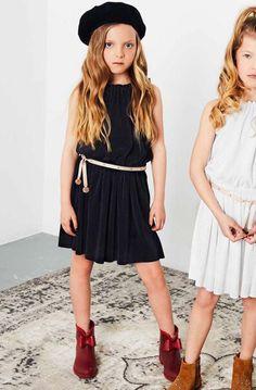 Één van onze favoriete feestcollecties is die van NoNo! Deze little fashionista's zijn helemaal klaar voor de decembermaand in hun toffe jurkjes! #girlslook #nono #feestdagen #kinderkleding #kidsmode #kindermode #meisje #inspiratie #jurk #outfit #kerst Kids Mode, Party Looks, Summer Dresses, Outfits, Shopping, Clothes, Fashion, Moda, Suits