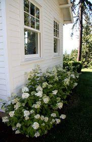 Wonderful farmhouse outdoor space