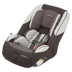Ed Bauer Xrs 65 Convertible Car Seat Viewpoint