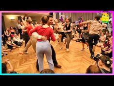 Shag Dance Show # SDS7 - YouTube