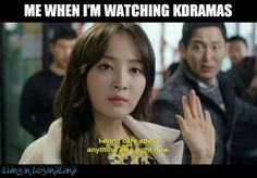 Basically blew off my other friends for my k drama watching friend. Korean Drama Funny, Korean Drama Quotes, Korean Guys, Park Hae Jin, Park Seo Joon, Kdrama Memes, Funny Kpop Memes, Bts Memes, Funny Quotes