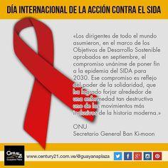 En este Día Mundial de la lucha contra el SIDA únete en la estrategia de Respuesta Rápida para acabar con esta enfermedad #salud #OMS