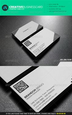 Minimal Business Card, Business Cards, Geometric Logo, Modern Prints, Creative Design, Cards Against Humanity, Graphic Design, Templates, Simple