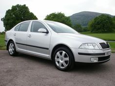 2007 (07) - Skoda Octavia FSI Elegance 1.6 5-Door, photo 1 of 10