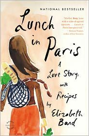 a story combining my 2 favorite things: Love and Paris!