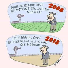 Doble moral #Viñeta #Humor