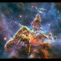 Hubble The Hubble Space Telescope Has Orbited Earth For 25 Years. Here Are 25 Of Its Most Stunning Images - Since the Hubble Space Telescope has been orbiting Earth, capturing images of the cosmos that. Hubble Photos, Hubble Images, Hubble Pictures, Astronomy Pictures, Carina Nebula, Orion Nebula, Andromeda Galaxy, Crab Nebula, Helix Nebula