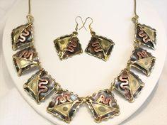 fold forming jewelry - Recherche Google