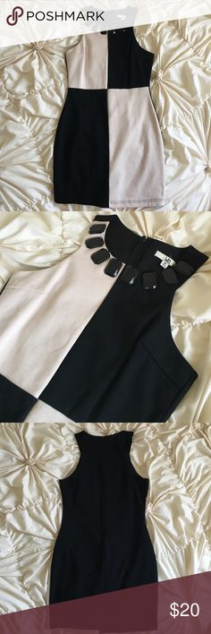 NWOT cute patterned, detailed dress! Brand is Ya Los Angeles, bought from an online boyish and never got the chance to wear it! Dresses