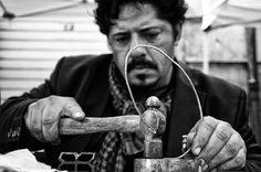 barbaro trujillo galvez-artesano callejero [explored 12/17/2014] | Flickr - Photo Sharing!