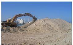 Rak Port Development, Construction Work Projects – Adgeco Group