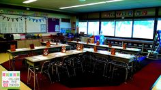 Owl-ways Good Teaching: Classroom Reveal!