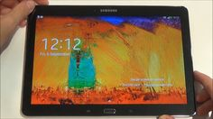 Samsung Galaxy Note 10.1 2014 Edition Hands On / HandsOn Video (deutsch) – IFA 2013  #Deutsch #GalaxyNote101 #GalaxyNote101_2014 #Hands_On #HandsOn #IFA #IFA2013 #Samsung #SamsungGalaxyNote101  #Video #2014Edition