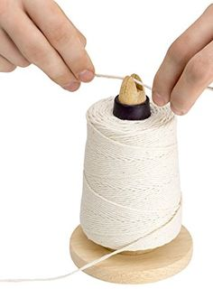 Cooking Twine 100m Meat String Butcher Chef Cooking Cotton Strings Kitchen Tools