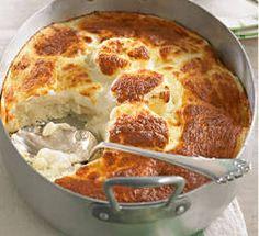 Semolina gnocchi bake - Yahoo! New Zealand Food
