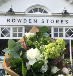 Bowden Stores added a new photo. Marketing, Store, City, Plants, Tent, Shop Local, Larger, Flora, Business