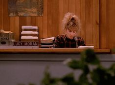 New party member! Tags: season 2 episode 4 twin peaks work showtime over it kimmy robertson lucy moran twin peaks sheriffs department