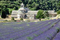 Abbey Near toulouse, France