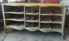 french-dresser-turned-bench-painted-furniture-repurposing-upcycling-600x361