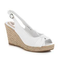 Espadrilky sandále 6L991W