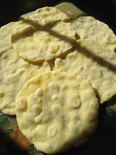 Paleo Gluten free Pita style bread grain free 6  on Etsy, $7.00