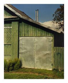 Garage #irkutsk
