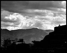 Vivir en Cuenca (Ecuador)