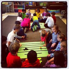 Make Music Rock!: Step/skip game and rhythm dictation with fruit loops!