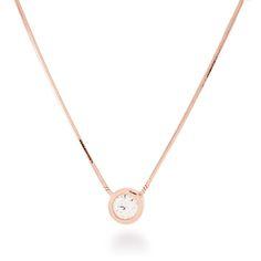 Necklace Kule #luxenterjoyas