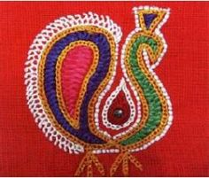 becb9558564 Stitch in time Hand Embroidery Stitches
