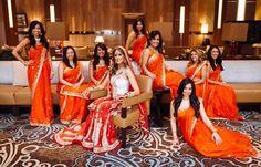 bridesmaid photoshoot poses indian wedding venues in southern california shaadishop Indian Wedding Venue, Desi Wedding, Wedding Venues, Punjabi Wedding, Indian Weddings, Destination Wedding, Indian Bridesmaid Dresses, Brides And Bridesmaids, Anarkali