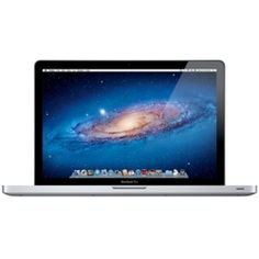 Click here to view information about [REFURBISHED] Apple MacBook Pro MD318LL/A 15.4  LED Notebook - Intel Core i7 Quad-core (4 Core) 2.20 GHz - 4 GB DDR3 SDRAM RAM - 500 G