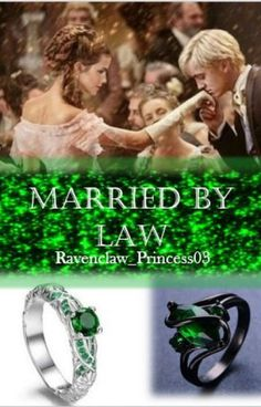 Married By Law by Ravenclaw_Princess03