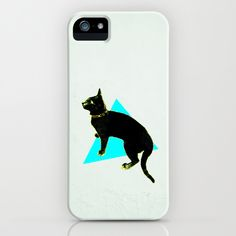 meou iPhone & iPod Case by SEVENTRAPS | Society6
