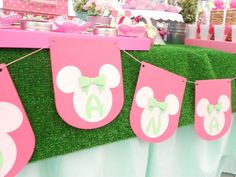 Garden Birthday Party Ideas | Photo 2 of 24