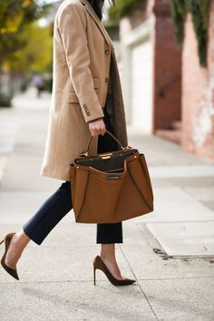Business Casual Outfits, Professional Outfits, Mode Outfits, Chic Outfits, Girly Outfits, Trendy Outfits, Office Fashion, Hermes Kelly, Vestidos