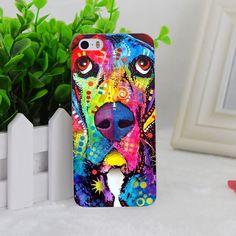 Basset Hound Retro Pop Art Case Cover For Apple iPhone 4 4S 5 5S SE 5C 6 6S 6Plus 6s Plus http://www.wish.com/c/57cbfb5343c5622c3b6546c3