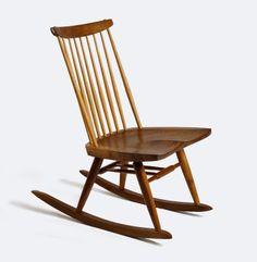 George Nakashima - furniture by nature.